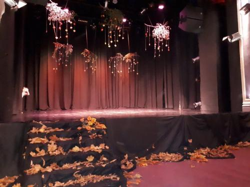 Występ taniec AL 191021 tej jesieni (1)