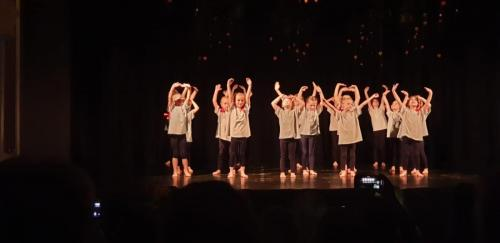Występ taniec AL 191021 tej jesieni (3)